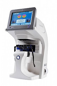 Visionix VX40 Automatic Lensometer / Lens Analyzer