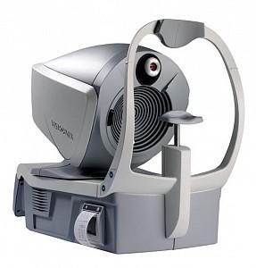 VX120 ARK / Wavefront Aberrometer / Corneal Topographer / NCT